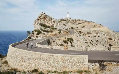 Cycling Training Camp Mallorca, Spain 2020