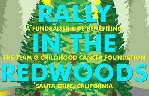 Rally in the Redwoods