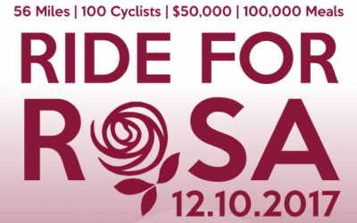 Ride for Rosa