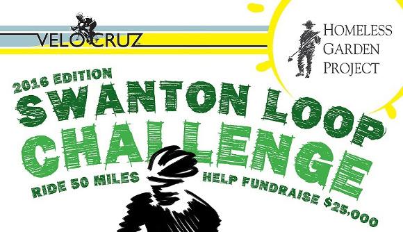 Swanton Loop Challenge