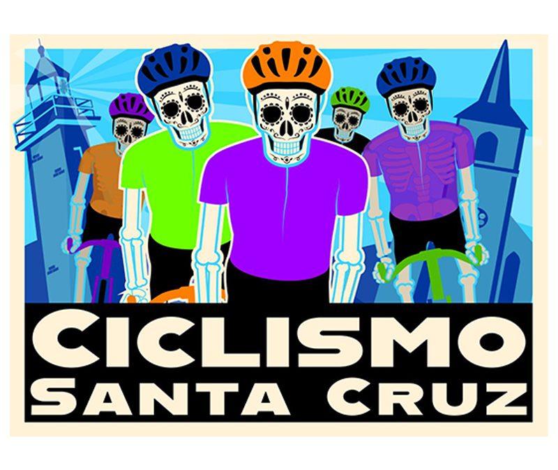 Ciclismo Santa Cruz – Early November