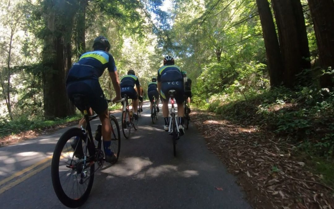 VCC TV: Check Out Our Latest Rides